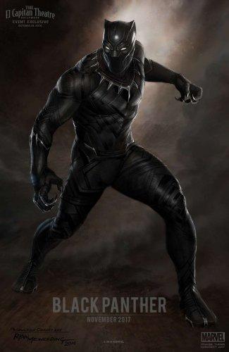 Чёрная Пантера 0018